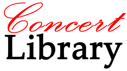 Concert Library Symbol